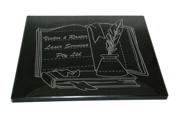 Laser Etching Services In Melbourne Vector Amp Raster